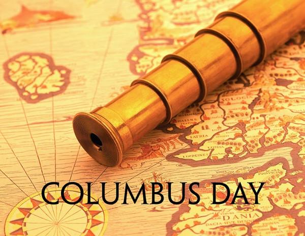 should we celebrate columbus day essay